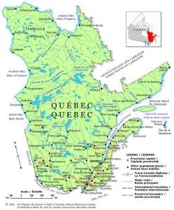 Quebec - informatii emigrare