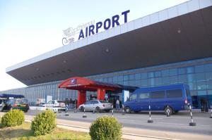 Chsinau-Quebec - Aeroport