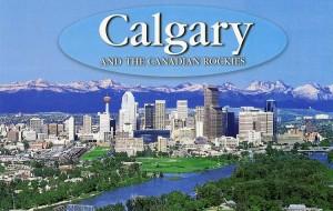 Romanii din Calgary