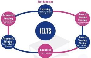 Testele IELTS