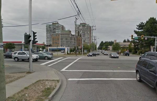 80 Avenue Vancouver
