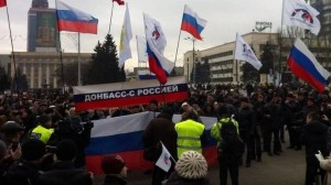 Canada raspunde agresiunii rusesti din Ucraina