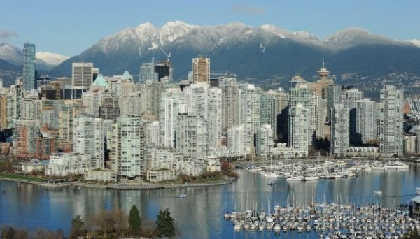Romanii din Vancouver-Canada